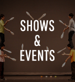 shows_and_events menu
