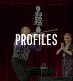 profiles menu