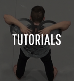 tutorials menu