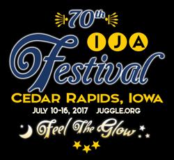 2017 IJA fest logo