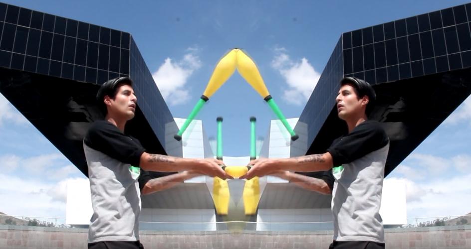 IJA Tricks of the Month - Adrián Martínez