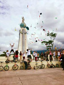 WJD El Salvador 2017