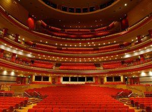 IJA Fest 2018 - Springfield Symphony Hall