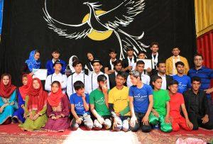 IRC South Asia