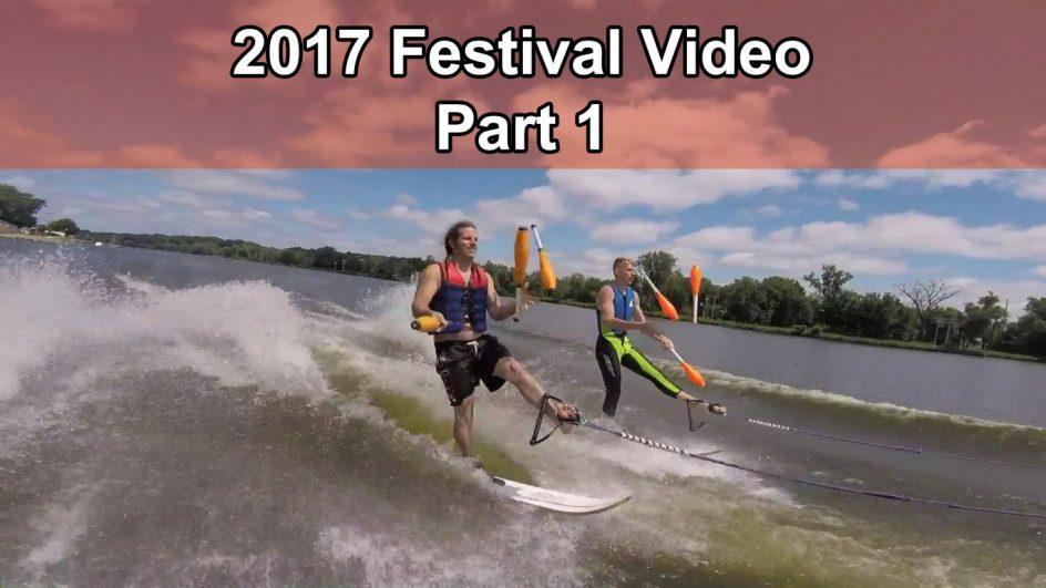 IJA Festival 2017 Video