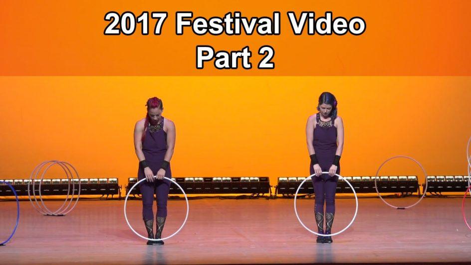 IJA Festival 2017