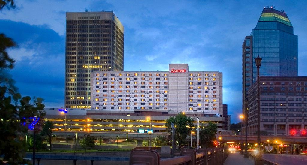 Marriott Hotels Near Springfield Ma