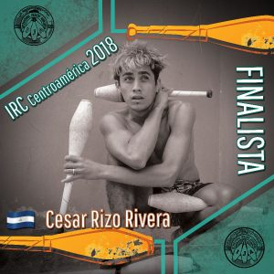 IRC Centroamérica Finalistas