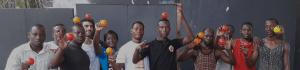 IRC Africa 2018