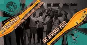 IRC Africa