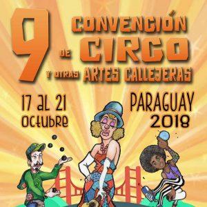 IRC Sudamerica 2018