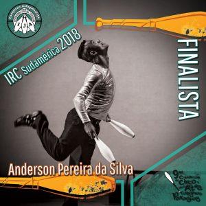 Anderson Pereira da Silva