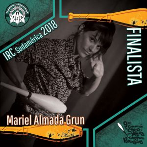 Mariel Almada Grun