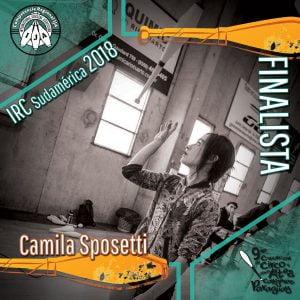 Camila Sposetti