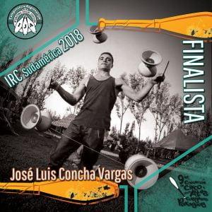 José Luis Concha Vargas