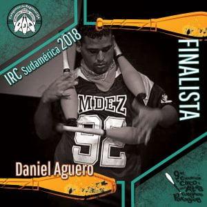 Daniel Aguero