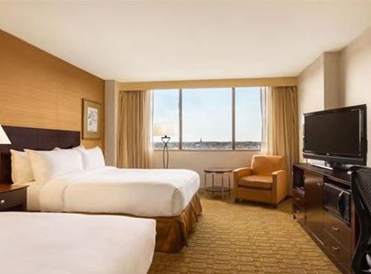 IJA Festival Lodging - Special Hotel Discount Rates