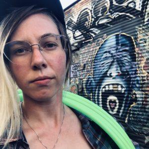 Amy Wieliczka