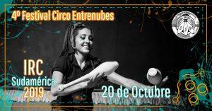 IRC Sudamerica
