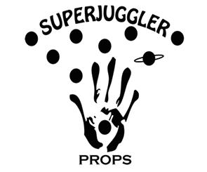 Superjuggler Props