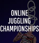 Online Juggling Championships
