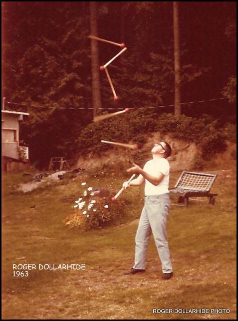 Roger Dollarhide